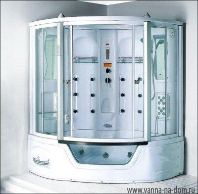 - Douche massage cabine ...